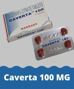 Caverta 100 mg
