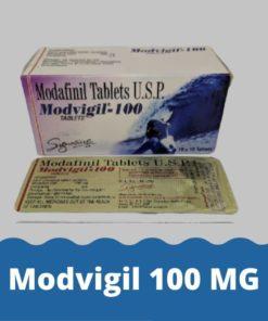 Modvigil 100 mg