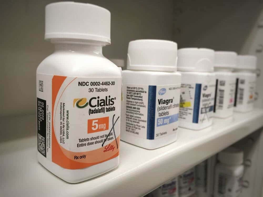 Viagra and Cialis- how they worked