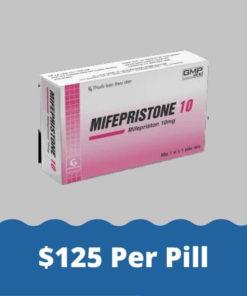 ru 486 pill cost